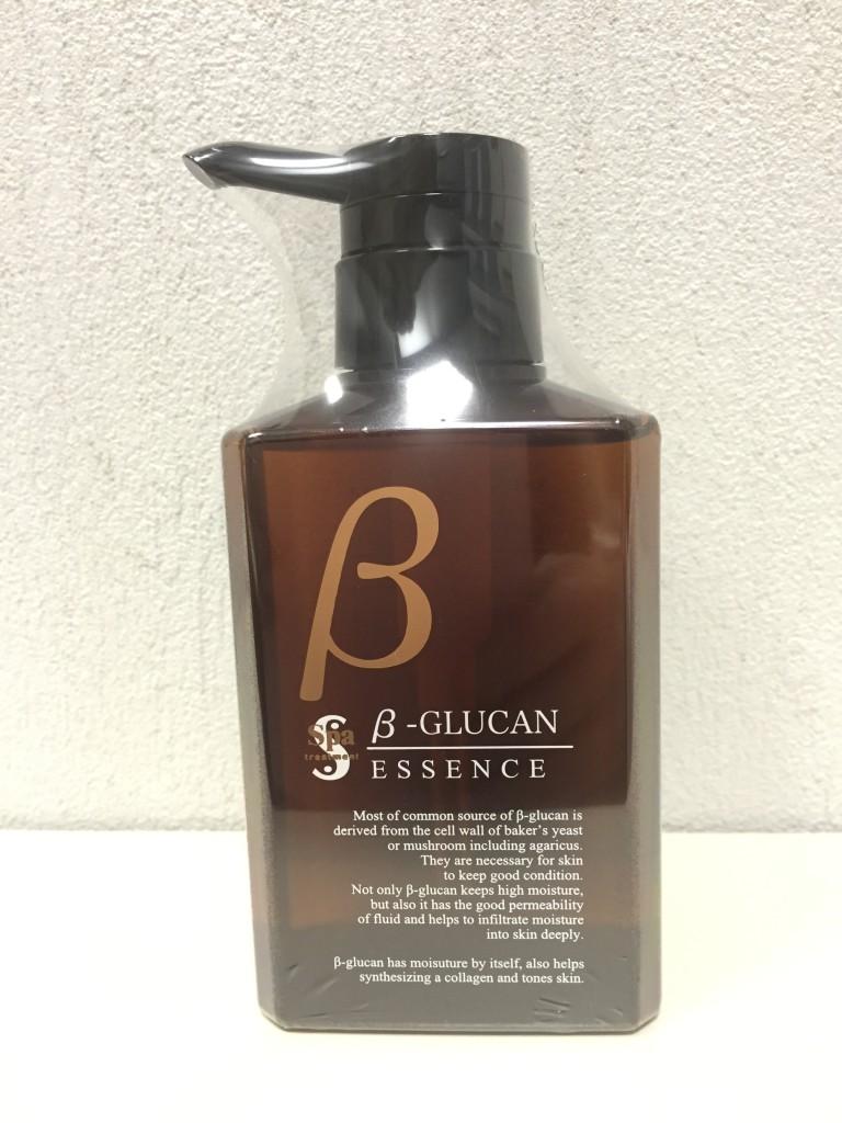 β-Glucane essence