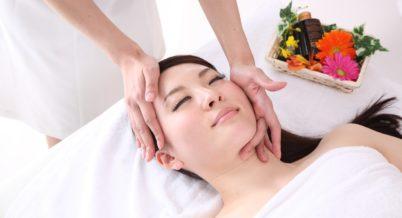 Процедура глубокого очищения и активизации процессов в коже