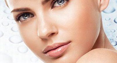 Безинъекционное увлажнение кожи